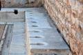 Izmir: Ephesos (Toilettenanlage)