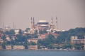Istanbul: Hafeneinfahrt (Hagia Sophia)