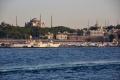 Istanbul: Hagia Sophia und Blaue Moschee
