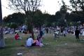 Istanbul: Abendliches Treiben