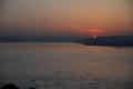 Istanbul: Sonnenaufgang über der Bosporusbrücke