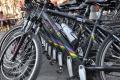 Istanbul: Sonnenaufgangstour mit dem Fahrrad