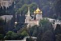 Jalta: Auslaufen (Russisch-orthodoxe Kirche)