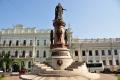 Odessa: Katharina die Große