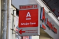 Odessa: Geldautomat der Alpha Bank