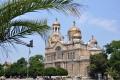 Varna: Kathedrale Mariä Himmelfahrt