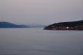 Einfahrt in den Bosporus
