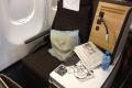 Businessclass der Swiss