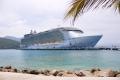 Oasis of the Seas auf Haiti