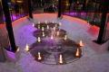Oasis of the Seas: Wasserspiele unter der Rising Tide Bar