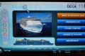 Oasis of the Seas: Orientierung per Touchscreen