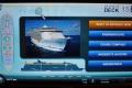 Oasis of the Seas: Orientierung per Touchscreen