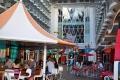 Oasis of the Seas: Boardwalk