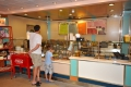 Oasis of the Seas: Ice Cream Parlor