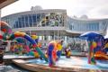 Oasis of the Seas: Kidszone auf dem Pooldeck