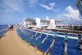 Oasis of the Seas: Sonnendeck