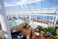 Oasis of the Seas: Solarium