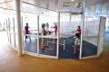 Oasis of the Seas: Tischtennisplatten