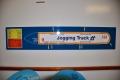 Oasis of the Seas: Joggingparcours