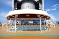 Oasis of the Seas: Wipeout Bar