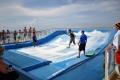 Oasis of the Seas: Flowrider