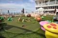 Oasis of the Seas: Dunes Miniature Golf Course