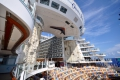 Oasis of the Seas: Schiffsheck