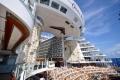 Oasis of the Seas: Schiffsheck