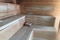 MS Europa 2: Saunabereich