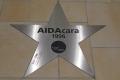 AIDAstella · Walk of Fame AIDAcara