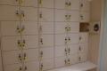 AIDAstella · Umkleide Saunabereich