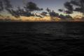 Seetag auf dem Atlantik