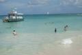 Barbados: Katamaranfahrt