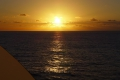 Seetag · Sonnenuntergang