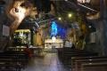 Palermo: Grotte der Rosaria