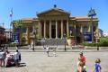 Palermo: Stadtrundfahrt