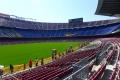 Barcelona: Camp Nou (Spielfeld)