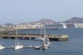 Hafen von Las Palmas