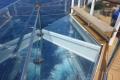 Blauer Balkon