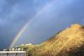 Regenbogen auf La Palma