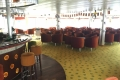 A-ROSA Riva: Bar mit Lounge