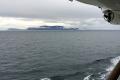 Hafeneinfahrt in Isafjördur