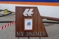 MS Bremen in Sisimiut