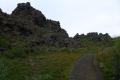 Akureyri · Dimmuborgir