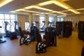 MS Europa 2: Fitnessbereich