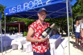 Jost Van Dyke: Champagner ohne Ende