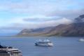 AIDAcara in Spitzbergen