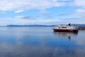 Hurtigruten in Hammerfest