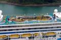 Singapur: Seilbahn nach Sentas Islands