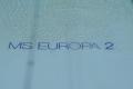 MS Europa 2: Pool